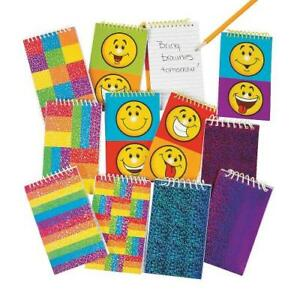 In 13704792 Spiral Notepad Assortment