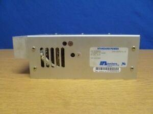 Acme Electric Cps 60 24 28 Standard Power Supply 115 230v 47 440hz 2 5 amp M35