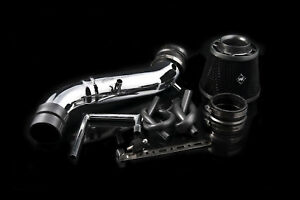 03 05 Mazda Mazdaspeed Protege 2 0l Turbo Weapon R Secret Intake