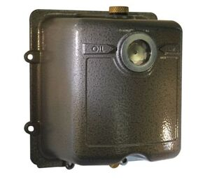 Jb Vacuum Pump Pr10 Vacuum Pump Cover Assembly