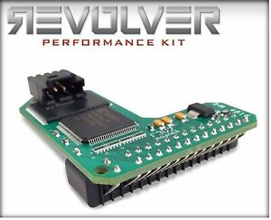 Edge 14106 Dac3 Revolver Performance Kit W cts2 switch For 00 F 250 f 350 7 3l
