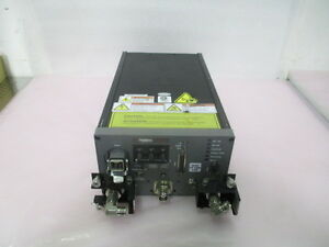 Advanced Energy Apex 1513 Rf Generator 1 5kw 13 56 Mhz 374 V 423489