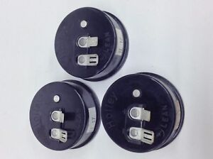 3 Pack Carburetor Electric Chokeholley Demon Quick Fuel Aed Barry Grant
