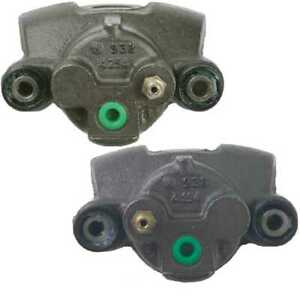 New Pair Rear Left And Right Brake Calipers Fits Jeep Commander Grand Cherokee