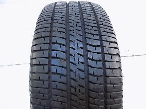 Used P215 55r17 93 H 10 32nds Goodyear Regatta 2