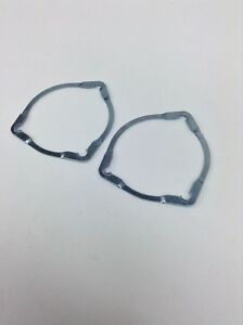 2 Pack Motorcraft Autoline Ford 2100 2150 2bbl Carburetor Choke Retainer Ring