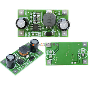2 5 10pcs 3w 5 35v Led Driver 700ma Pwm Dimming Dc dc Step down Constant Current