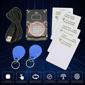 Pm3 Proxmark 3 Easy 3 0 Kits Id Nfc Rfid Card Reader Smart Tool Elevator Door