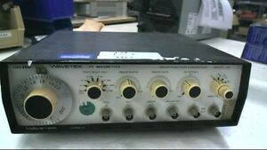 Wavetek Sweep Function Generator 180