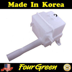 Windshield Washer Fluid Reservoir Tank For Hyundai Sonata 2006 2010