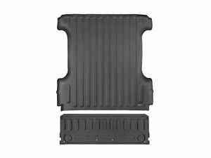 Weathertech Techliner For Dodge Ram 1500 Truck W Tailgate 5 7 Bed 2009 2017