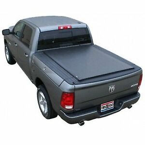 Truxedo 544901 Lo Pro Tonneau Cover For 2009 2018 Dodge Ram 1500 5 7 Bed
