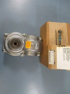 Tolomatic 02940800 1 1 Right Angle Gearbox New
