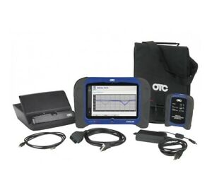 Otc Evolve Pro Diagnostic Tool Includes J2534 Bravo 3 0 Android Os 3896