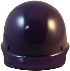 Msa Skullgard Cap Style With Staz On Suspension Purple