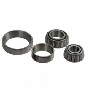 Front Wheel Bearing Kit Allis Chalmers Ib B D12 D10 Ca C 70209925