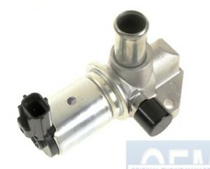 Fuel Injection Idle Air Control Valve Fits 99 04 Ford F 350 Super Duty 5 4l v8