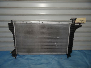 1994 1995 Ford Mustang Gt 5 0l Factory Radiator Tested