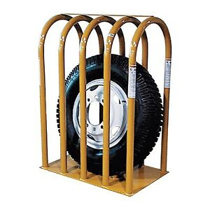 Ken tool 36005 4 Bar Tire Safety Cage