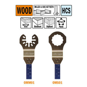 Cmt Omm01 x10 10 Pack 3 8 10mm Plunge And Flush cut For Wood