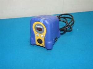 Hakko Fx 888d Fx888d Digital Soldering Iron Station