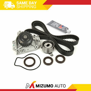 Timing Belt Kit Water Pump Fit 94 01 Acura Integra Gsr Type r Vtec B18c1 B18c5