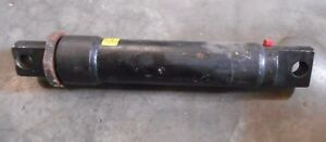Hydraulic Cylinder Single Action d 8