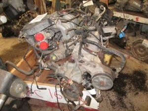 Engine 5 8l Vin H 8th Digit 8 351w Fits 95 97 Ford F250 Pickup 461194