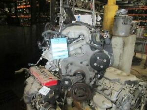 Engine 3 1l Vin J 8th Digit Fits 00 01 Lumina Car 437454
