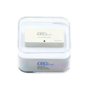 Xtool Iobd2 Mini Obdii Obd2 Eobd Bluetooth 4 0 Scanner For Apple Ios