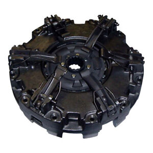 5154879 Ford New Holland Tractor Double Clutch Plate 3010s 4010s 4030 4230