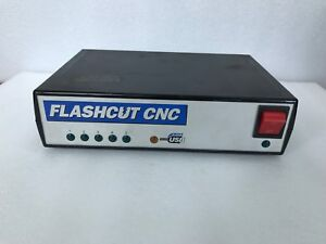 Flashcut 501a Usb Cnc Step Direction Controller