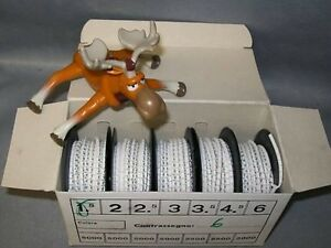 Numerical Wire Markers Size 1 5 The 6 Box Of 5 Reels