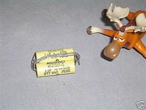 Acushnet Capacitor V186zr 3 Set Of 2