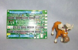 Tms Uart Display Board 12833 Issue 2