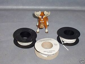 Numerical Wire Marker Reels Sizes 1 5 2 2 5 5