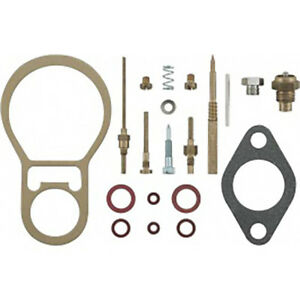 New 1928 31 Ford Model A Zenith Carburetor Rebuild Kit A 9595 S
