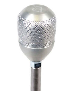 K Tuned Billet Shift Knob Honda Civic Integra Rsx Crx Accord Prelude S2000 Sil