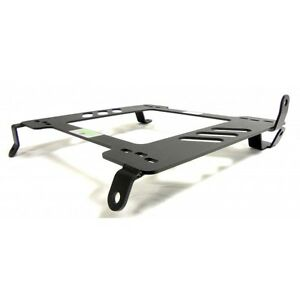 Planted Seat Bracket Passenger Right Side For Nissan 240sx 89 98 S13 S14 Black