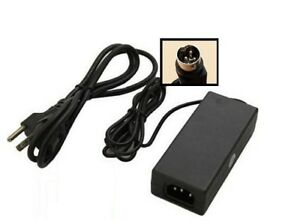 Epson Tm t20ii Pos Receipt Printer Power Supply Ac Adapter Cord Cable Charger I