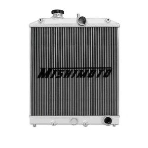 Mishimoto Performance Aluminum Radiator For Honda Civic 1998