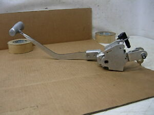 Real 1971 Ford Torino Cyclone Rancharo Factory Installed Hurst 4sp Shifter 429
