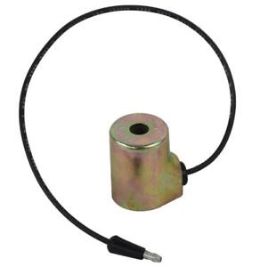 New Meyer Snow Plow A Coil Replaces 15659 For E 60 E 60h V 66 Plow Pumps