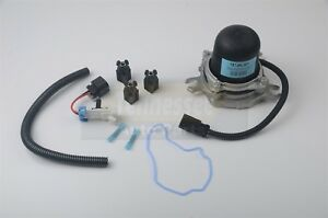 Lifetime Warranty Secondary Air Injection Electric A I R Smog Pump Tap 70 10306