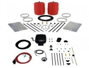 Air Lift Control Air Spring Single Path Air Compressor Kit For Toyota Sequoia