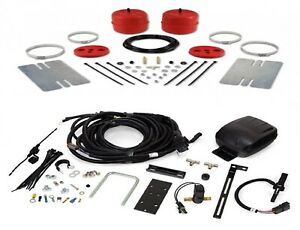 Air Lift Control Air Spring Single Path Air Leveling Kit For Jeep Liberty Kj