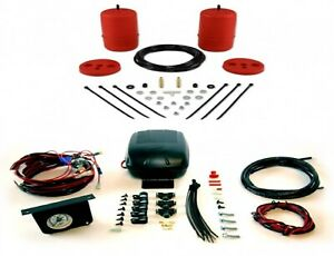 Air Lift Rear Control Air Spring Single Path Air Leveling Kit For Murano Xb