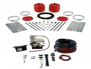 Air Lift Load Control Air Spring Dual Path Hd Leveling Kit For Jeep Liberty Kj