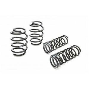 Eibach 6369 140 Set Of 4 Pro Kit Lowering Springs For 04 08 Nissan Maxima