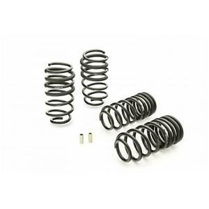 Eibach 4031 140 Set Of 4 Pro Kit Lowering Springs For 06 11 Honda Civic